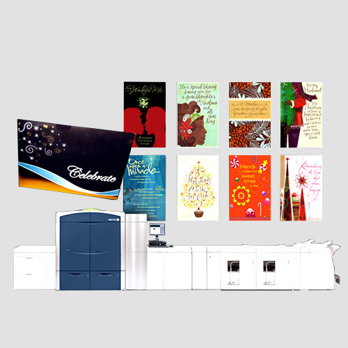 Image of Sample prints of Greeting Cards, Pasadena Image Printing, Greeting Cards