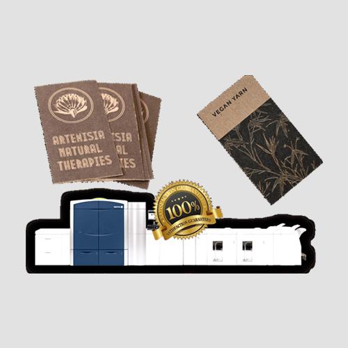 Image of Sample of Natural cards, Pasadena Image Printing, Natural Cards